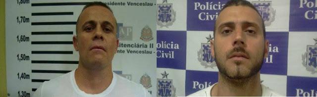 Integrantes do PCC são assassinados em emboscada no Ceará