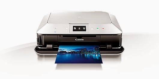 Download Driver Canon PIXMA MG7150
