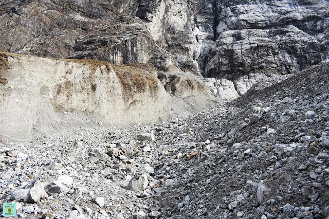 Langtang en Trekking Valle del Langtang, Nepal