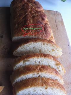 resimli olarak  somun ekmegi  yapimi