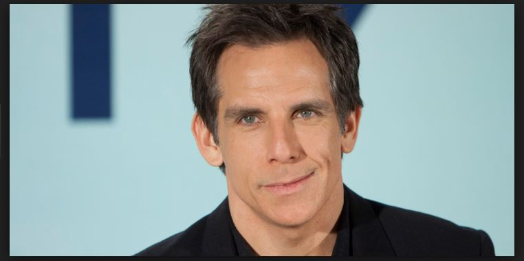 Ben Stiller Bio and Profile