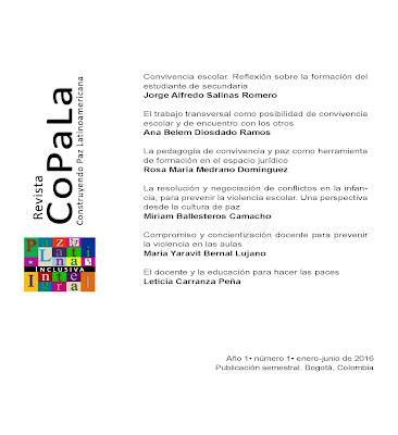 Revista CoPaLa