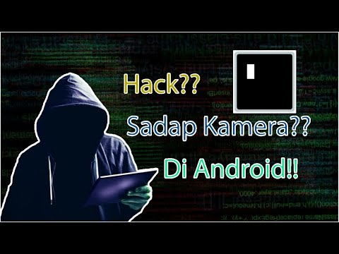 Cara Hack Kamera Android Orang Menggunakan Termux