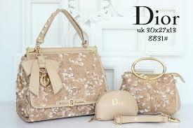 Model Tas Branded Dior Terbaru