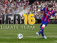 Download FIFA 16 Ultimate Team Mod Apk v3.2.113645 Terbaru
