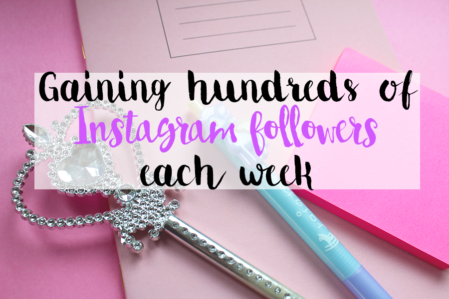 instagram followers tips