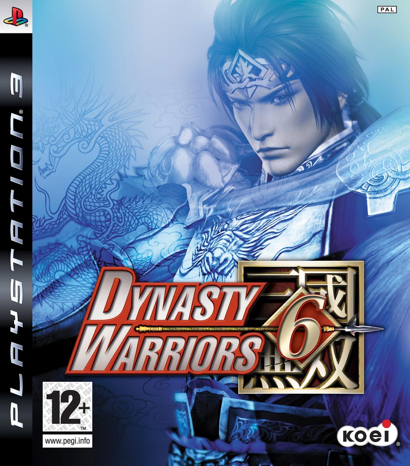 download game dynasty warrior untuk laptop