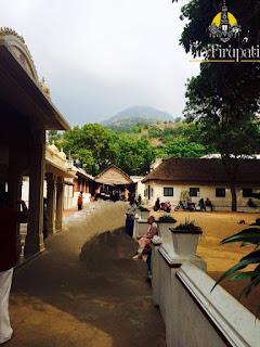 Tiruvannamalai Ramana Maharshi Ashram