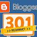 Como redireccionar entradas o páginas en Blogger [redirección 301 en Blogger]