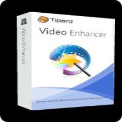 تحميل Tipard Video Enhancer 9.2.12 لتحسين جودة ودقة مقاطع الفيديو مجانا مع كود التفعيل