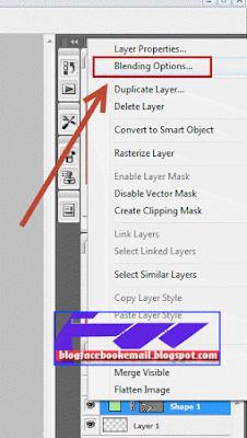 cara mengganti cursor mouse