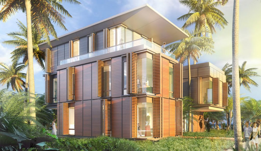 Modular home | revolution precrafted