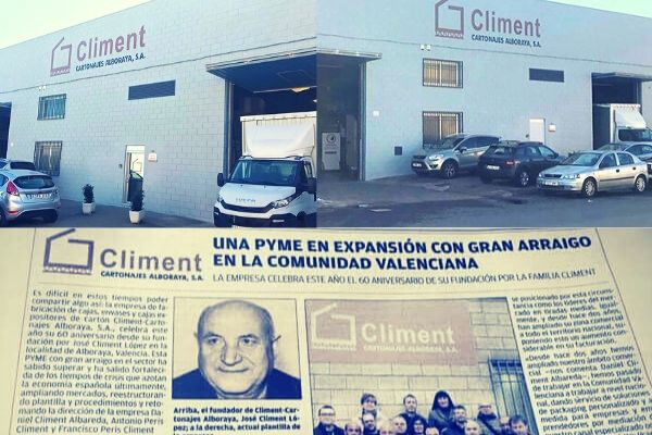 COMPRAR CAJAS DE CARTON EN CARTONAJES ALBORAYA