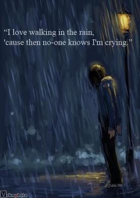 صور حزينة مع عبارات