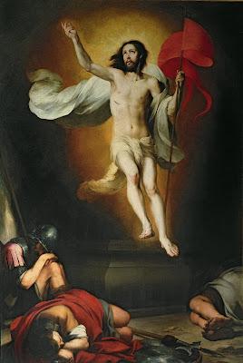 Imagem da Ressurreição de Jesus Cristo, pintura, #1