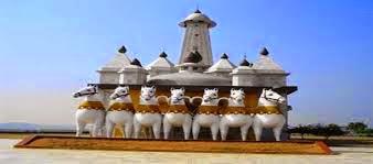 10. सूर्य मंदिर रांची (Sun Temple, Ranchi) :-