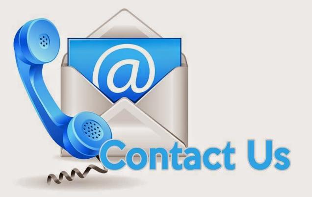 Cara Membuat  Contact Us pada Blogspot (Update) 2020