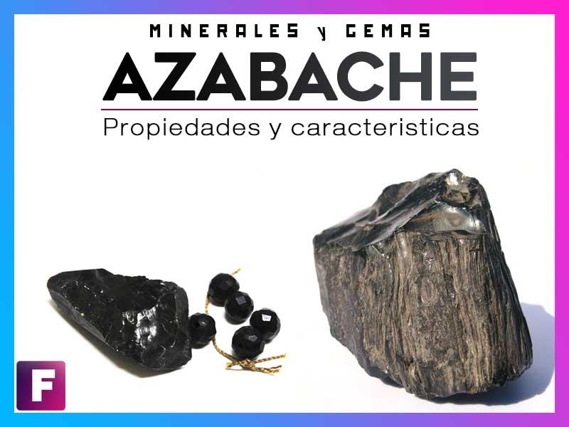Azabache Caracteristicas y propiedades - foro de minerales
