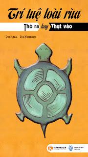 Trí Tuệ Loài Rùa - Sức Mạnh Đến Từ Nội Tại