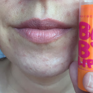 ModelCo - Lip Enhancer (Illusion Lip Liner) w/Baby Lips // Crappy Candle