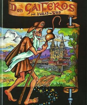 Romance de Don Gaiferos de Mormaltán: