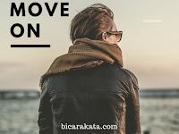 Cara-cara Untuk Move On