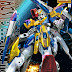 MG 1/100 Assault Buster Gundam fanmade box art by gundamkitscollection