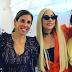 VIDEO: Lady Gaga y su visita sorpresa a una clase de spinning del estudio SoulCycle [SUBTITULADO]