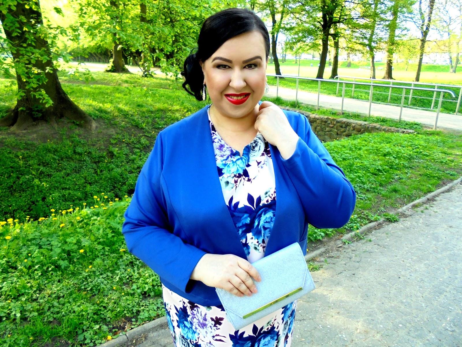 df38003f50 Agnieszka Kownacka o modzie i urodzie  Idealny zestaw na komunię ze ...