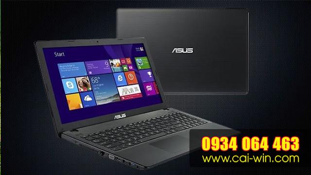 ASUS Cửa hàng nâng cấp windows cho laptop Asus Quận 6 TPHCM