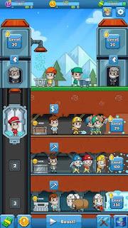 Idle Miner Tycoon v2.1.5 Mod