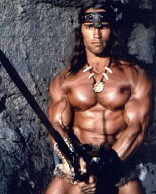 All About Hollywood: Arnold Schwarzenegger Biography