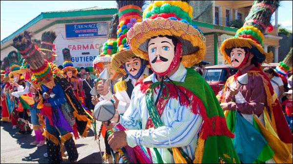 Image result for danzas folkloricas del departamento de guatemala