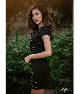 Lily Lalremkimi Darnei - Fbb Femina Miss India 2018 (Mizoram)