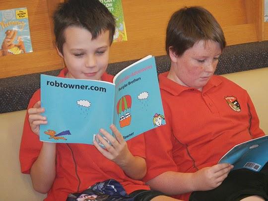 australian school kids