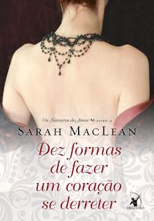 Série Os Números do Amor - Sarah Maclean
