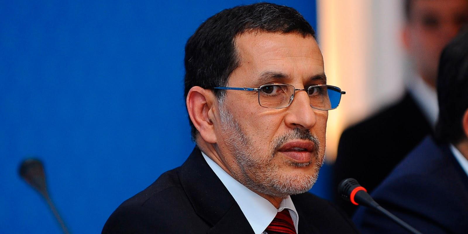 رصيف الصحافة: العثماني يتراجع عن عدم تمويل معاشات البرلمانيين