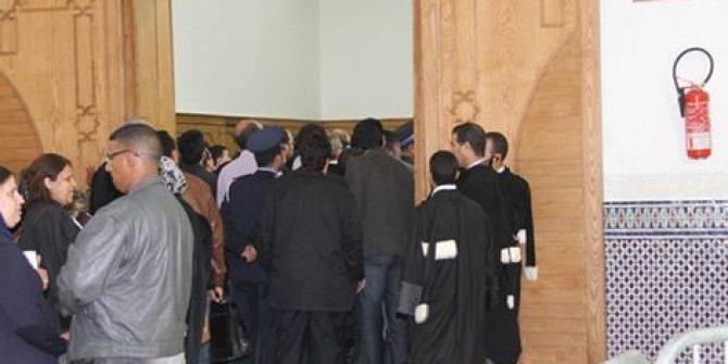 عاجل…ابتدائية أكادير تؤجل جلسة مقاضاة عمدة المدينة لفاعل مدني معروف