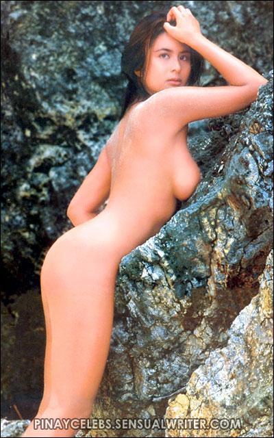 Nude pictures of joyce jimenez