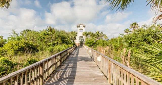 Florida Beaches Florencia Seafarer Beach Colony Condo