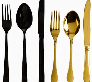 Το ξέρατε πως τα μαχαιροπίρουνα επηρεάζουν τη γεύση του φαγητού μας;