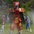 Primeiro teaser de Power Rangers Ninja Steel é divulgado