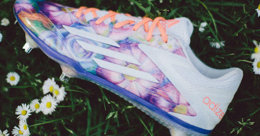 Adidas Mothers Day Cleat