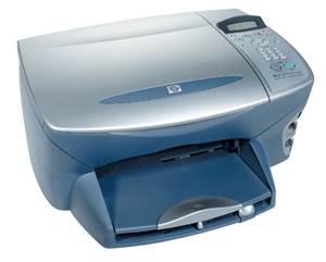 HP PSC 2210xi