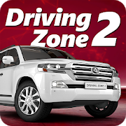 Driving Zone 2 Android Racing Game