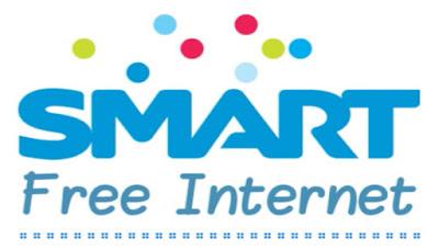 Smart Communications Free Internet LTE Prepaid Smartbro