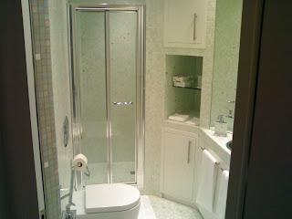 Baños sin ventana