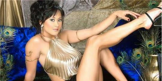 Kisah Asia Carrera, Legenda Film Porno Dunia