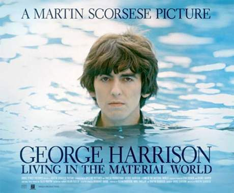 Remembering George: Living in a Material World DVD Review