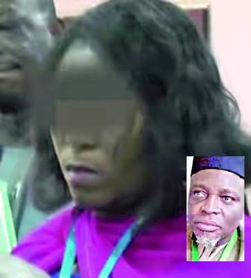 Female JAMB Staff Confesses, says N36M 'Collected By Superior' & Not Snake